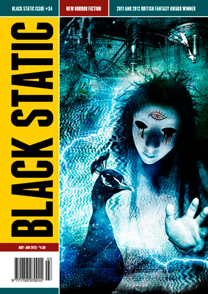 Black Static #34 (May-Jun 2013)
