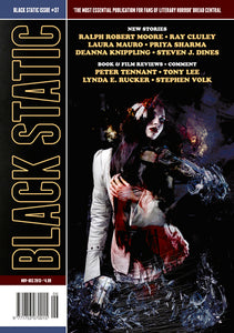 Black Static #37 (Nov-Dec 2013)