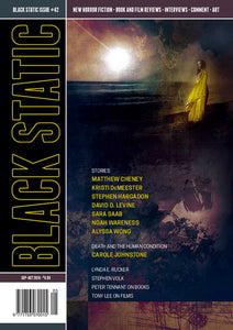 Black Static #42 (Sep-Oct 2014)