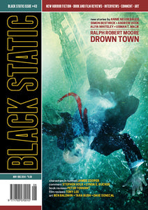 Black Static #43 (Nov-Dec 2014)