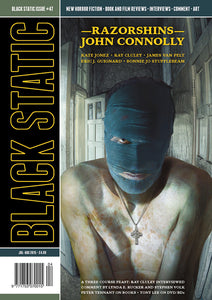 Black Static #47 (Jul-Aug 2015)
