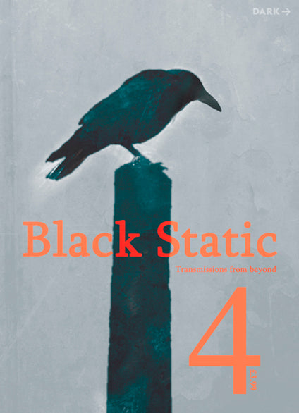 Black Static #4 (May-Jun 2008)