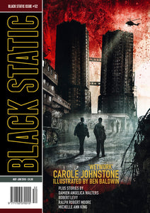 Black Static #52 (May-Jun 2016) Ebook