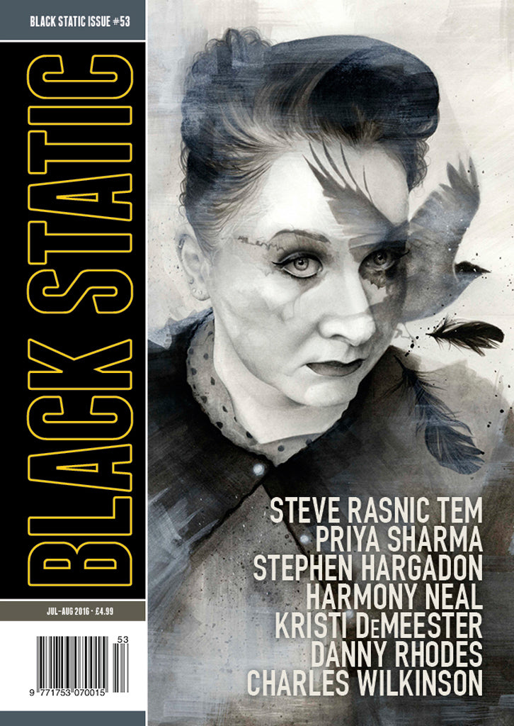 Black Static #53 (Jul-Aug 2016) Ebook