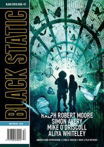 Black Static #57 (Mar-Apr 2017) Ebook