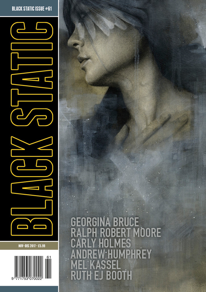 Black Static #61 (Nov-Dec 2017) Ebook