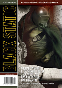 Black Static #62 (Mar-Apr 2018)