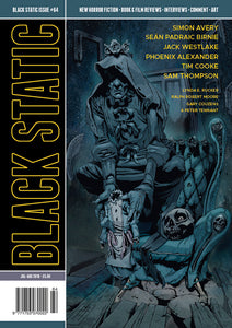 Black Static #64 (Jul-Aug 2018)