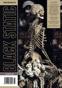 Black Static #65 (Sep-Oct 2018)