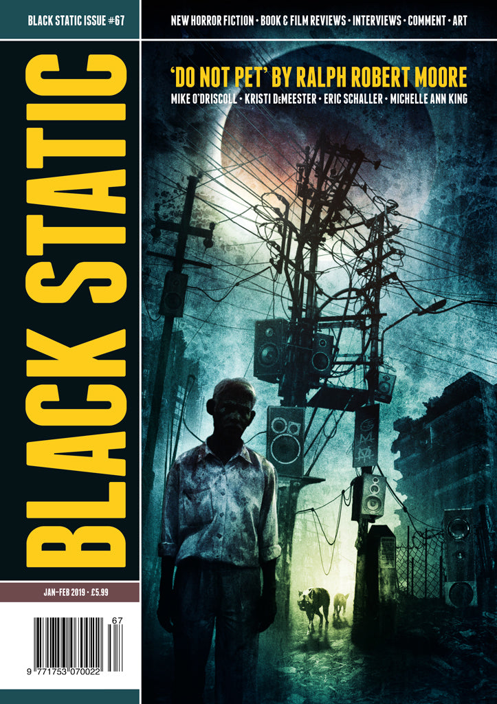 Black Static #67 (Jan-Feb 2019)