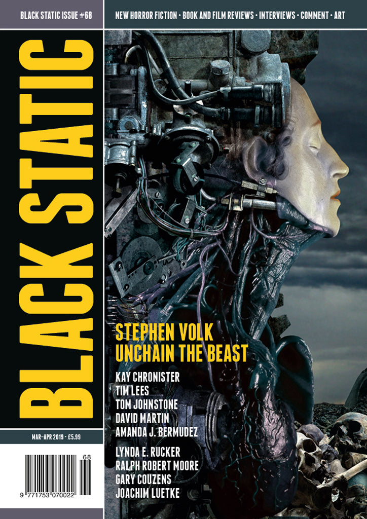 Black Static #68 (Mar-Apr 2019) Ebook