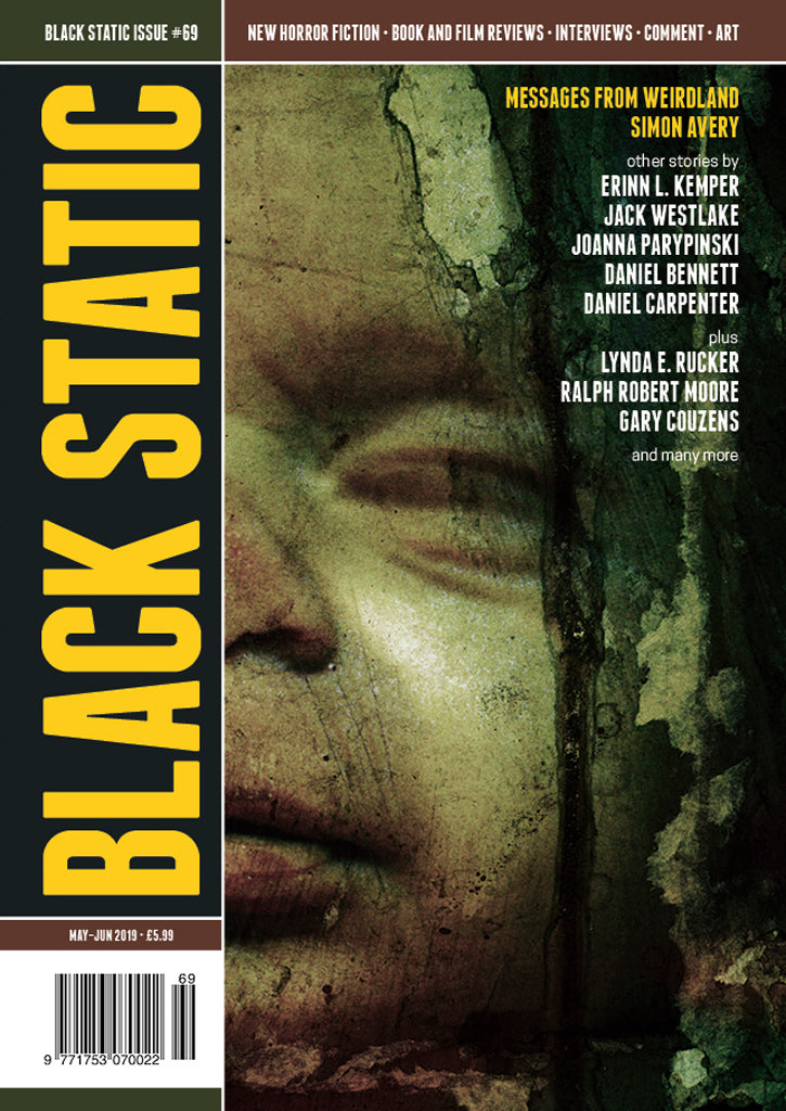 Black Static #69 (May-Jun 2019)