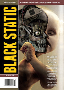 Black Static #72 (Nov-Dec 2019)