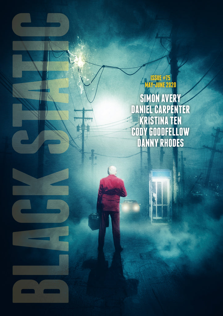 Black Static #75 (May-Jun 2020)