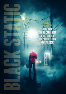 Black Static #75 (May-Jun 2020) Ebook