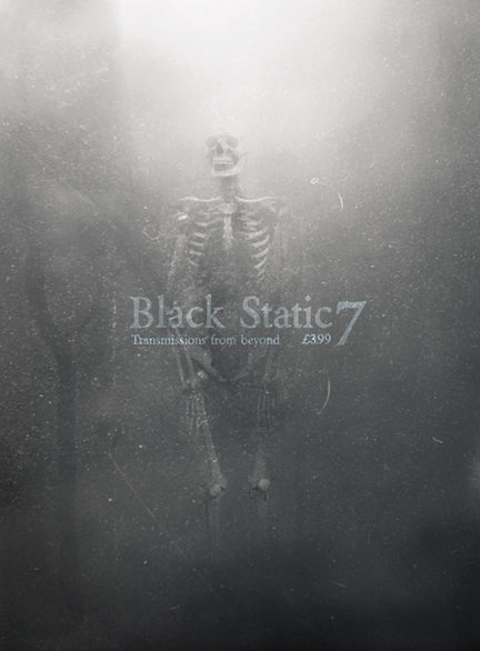 Black Static #7 (Nov-Dec 2008)