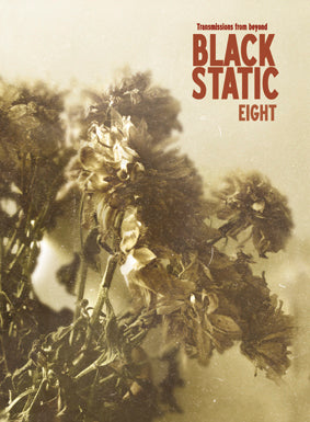 Black Static #8 (Jan-Feb 2009)