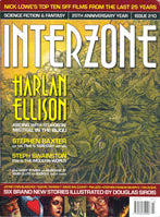 Interzone #210 (May-Jun 2007)