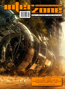 Interzone #225 (Nov-Dec 2009)
