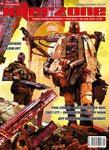 Interzone #229 (Jul-Aug 2010)