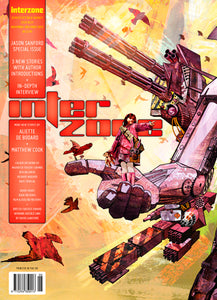 Interzone #231 (Nov-Dec 2010)