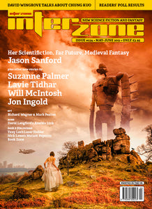 Interzone #234 (May-Jun 2011)