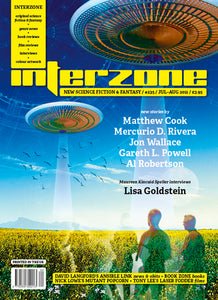 Interzone #235 (Jul-Aug 2011)