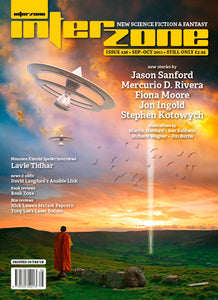 Interzone #236 (Sep-Oct 2011)