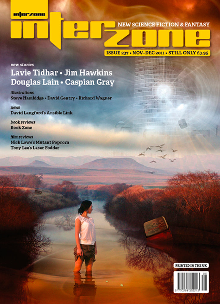 Interzone #237 (Nov-Dec 2011)