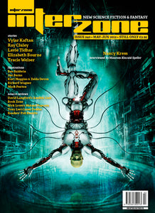 Interzone #240 (May-Jun 2012)