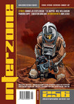 Interzone #256 (Jan-Feb 2015)