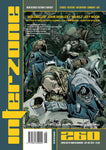 Interzone #260 (Sep-Oct 2015)