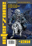 Interzone #261 (Nov-Dec 2015)