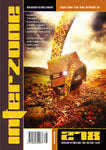 Interzone #278 (Nov-Dec 2018)