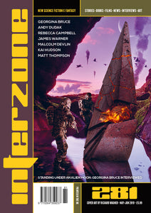 Interzone #281 (May-Jun 2019) Ebook
