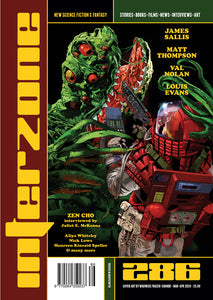 Interzone #286 (Mar-Apr 2020) Ebook
