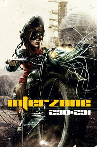 Interzone 290/291 Double Issue (pre-order)