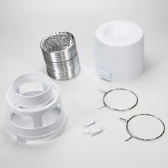GARP 211 Dryer Lint Trap Vent Kit
