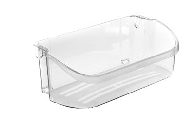 GARP 240356402 Refrigerator Gallon Door Bin Clear