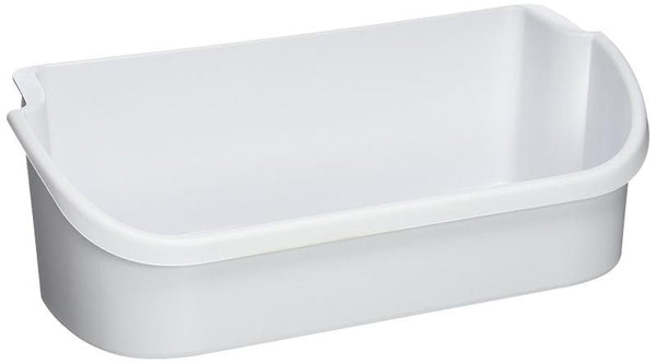 GARP 240356401 Refrigerator Gallon White Door Bin