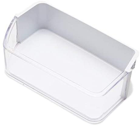 Lifetime Appliance DA97-12657A Door Shelf Basket Bin (LEFT) Compatible with Samsung Refrigerator