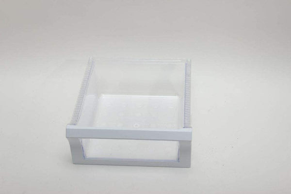 Samsung DA97-04846A Refrigerator Crisper Drawer Genuine Original Equipment Manufacturer (OEM) Part