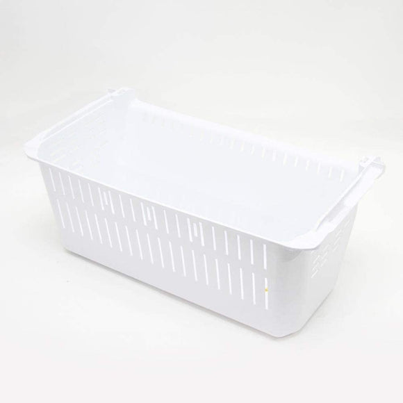 Samsung DA81-06004A Refrigerator Freezer Basket Genuine Original Equipment Manufacturer (OEM) Part