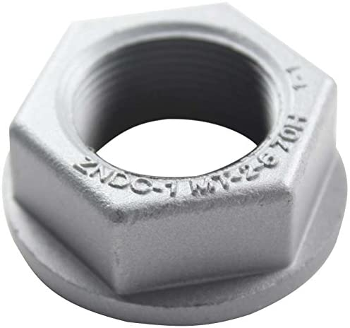 Samsung 6021-001573 Nut-Hexagon