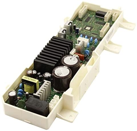 Samsung DC92-01625B Laundry Washer Electronic Control Board (Renewed)