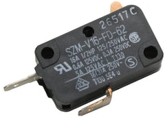 Samsung DE34-20019A Microwave Door Micro-Switch Genuine Original Equipment Manufacturer (OEM) Part
