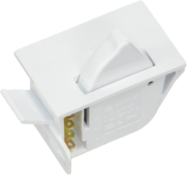 OEM Replacement DA34-00041A Light Door Switch Compatible with Samsung Refrigerator replaces AP4135589 DA34-10110E