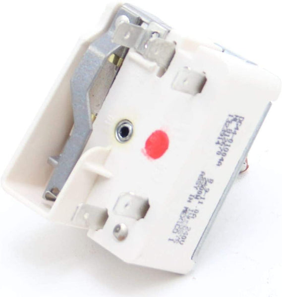 Samsung DG44-01004A Range Surface Element Control Switch Genuine Original Equipment Manufacturer (OEM) Part