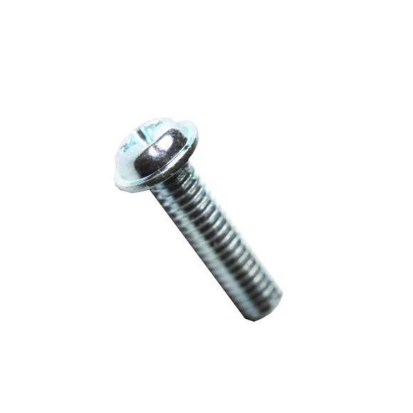Samsung 6001-000706 Refrigerator Machine Screw Genuine Original Equipment Manufacturer (OEM) Part