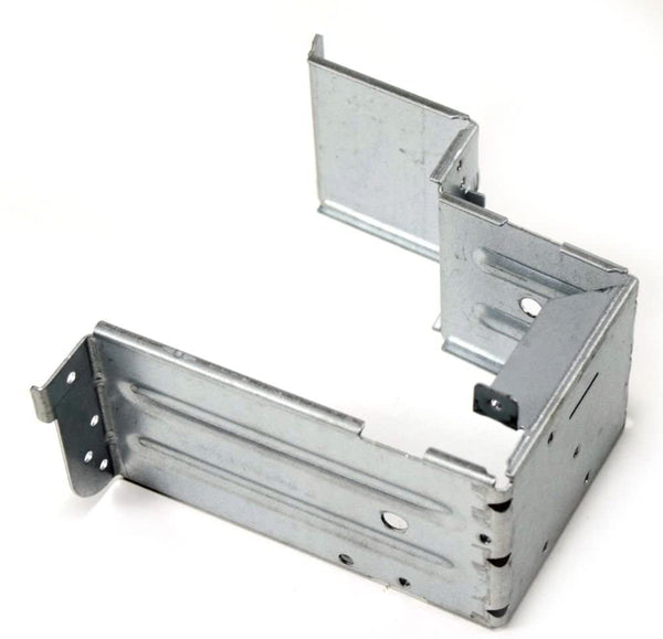 Samsung DC61-02016A Dryer Heater Housing Bracket Genuine Original Equipment Manufacturer (OEM) Part